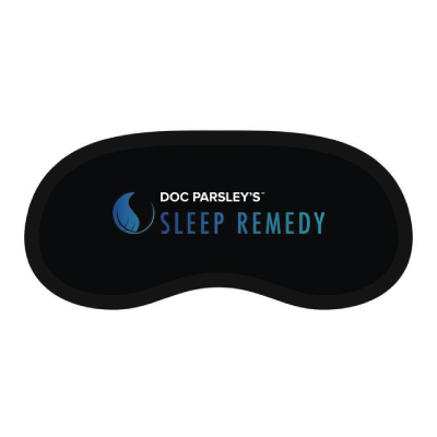 Doc Parsley Sleep Mask